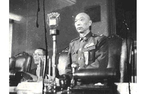 秦德纯--站在抗日战争爆发点上的沂蒙人